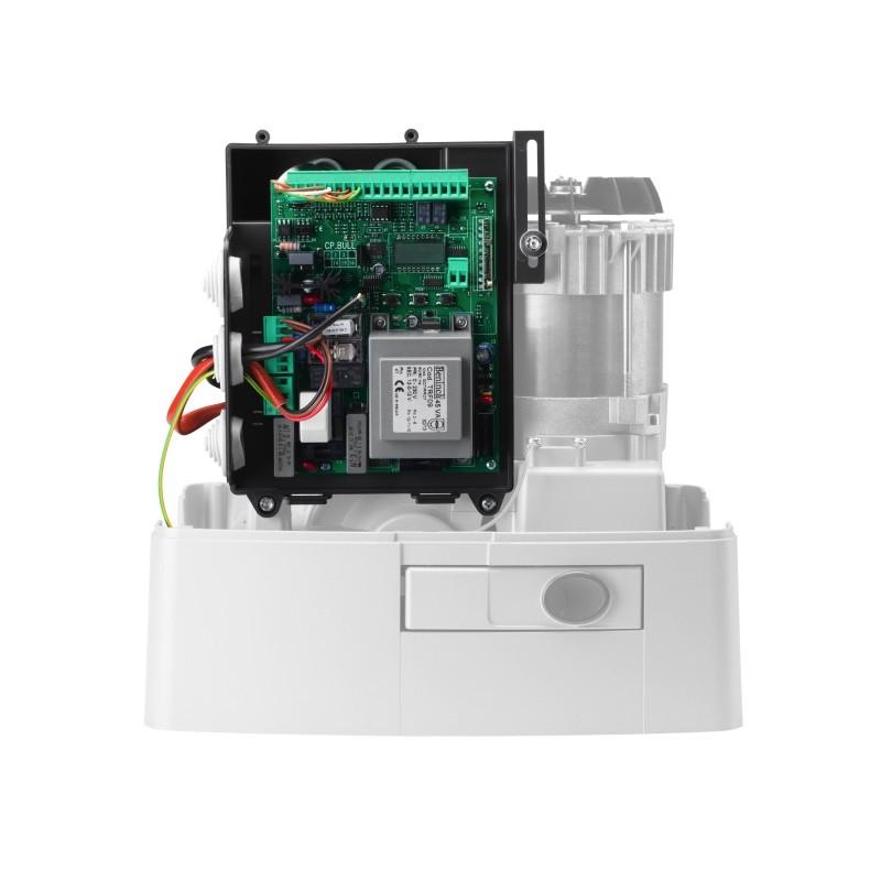 Platine électronique des motorisations BULL10M-15M-20M