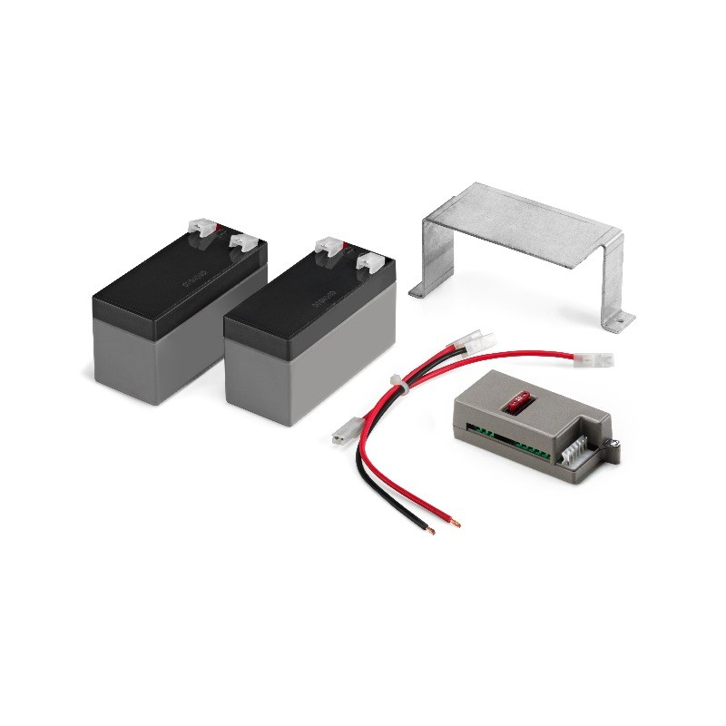 Kit chargeur batteries BENINCA BRAINY24CB