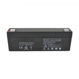 Batterie secours 12V 2,1Ah