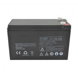 Batterie secours 12V 7Ah