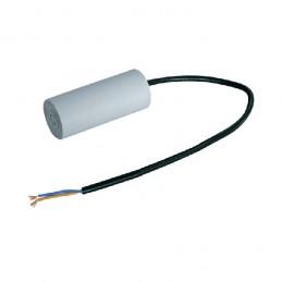 Condensateur démarrage motorisation portail 8uF