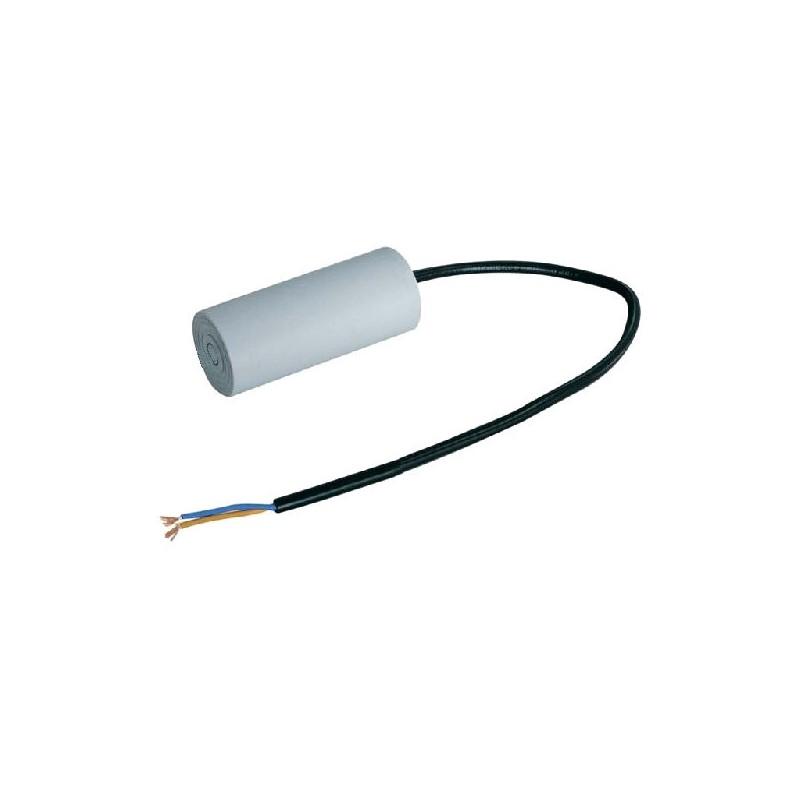 Condensateur démarrage motorisation portail 16uF