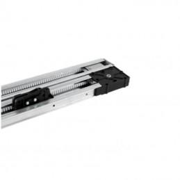 Rail pour porte garage BENINCA JM4 - PTC4