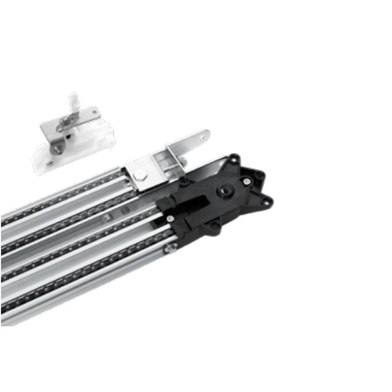 Rail pour porte garage BENINCA JM3 - P25