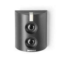 Boutons poussoirs - Dispositif de commande pour motorisation de portail